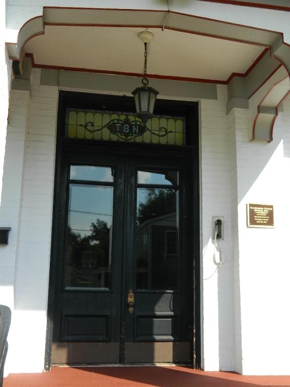 Nash FH Front Door