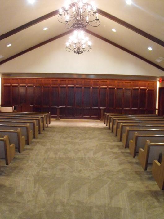 Swearingen Chapel