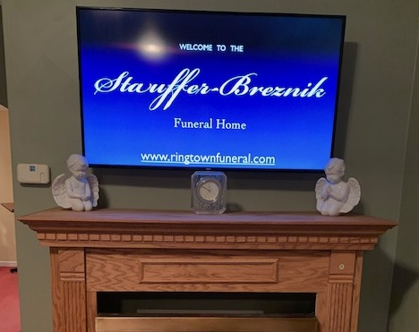 50 INCH MONITORS FOR VIDEO TRIBUTES