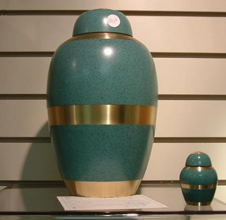Crescent Turquoise 2503