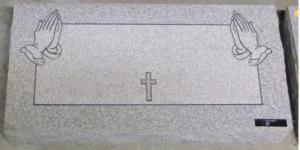 Flat Georgia Gray Marker