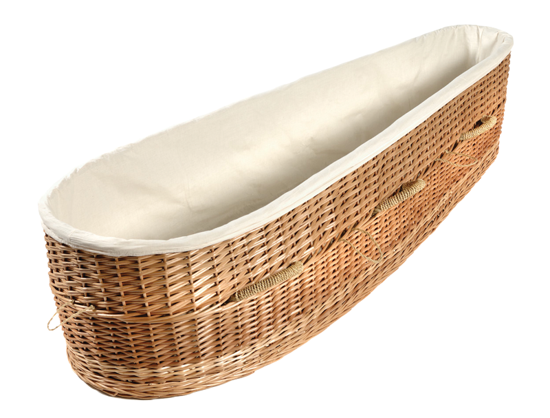 Willow Casket