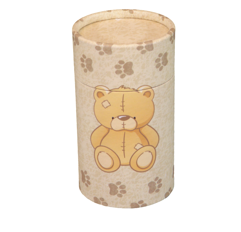 Teddy Bear Tube