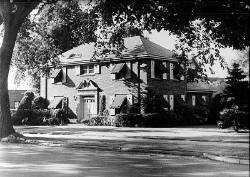 Toomey Funeral Home 1935
