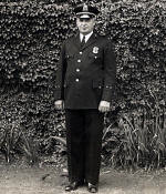 West Springfield Police Chief John B. O'Brien, Sr.