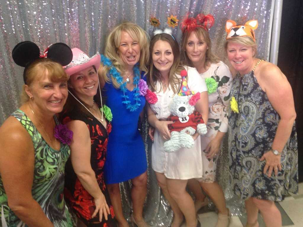 Hospice Care Ottawa, Ladies Night