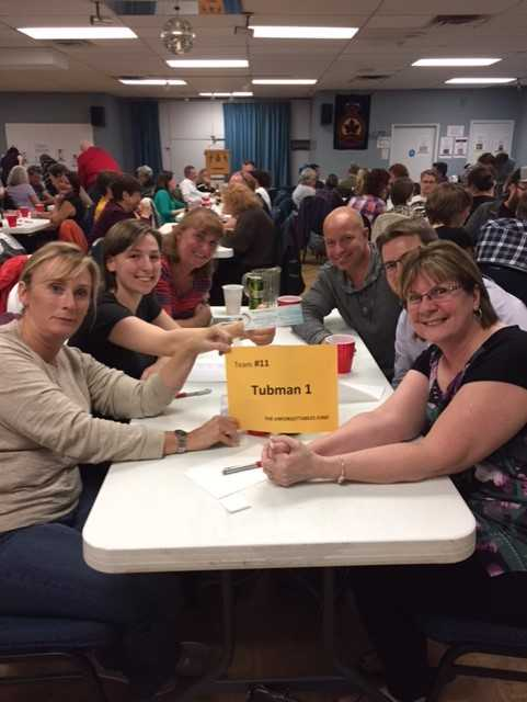 2018 Wetsboro Legion Branch 480 Trivia Night