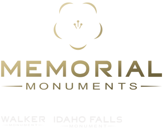 Monument provider for Memorial Monuments
