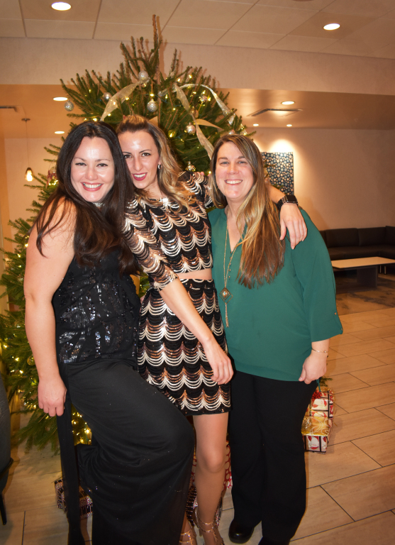 Christmas Party 2019 - Delta Hotels at Utica Center