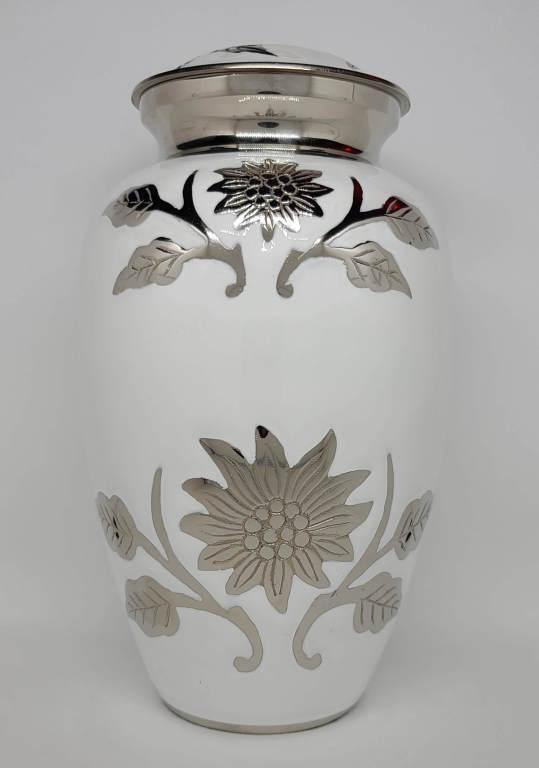 White Sunflower $200