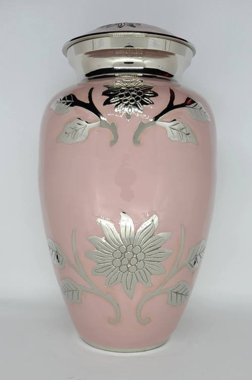 Pink Sunflower $200