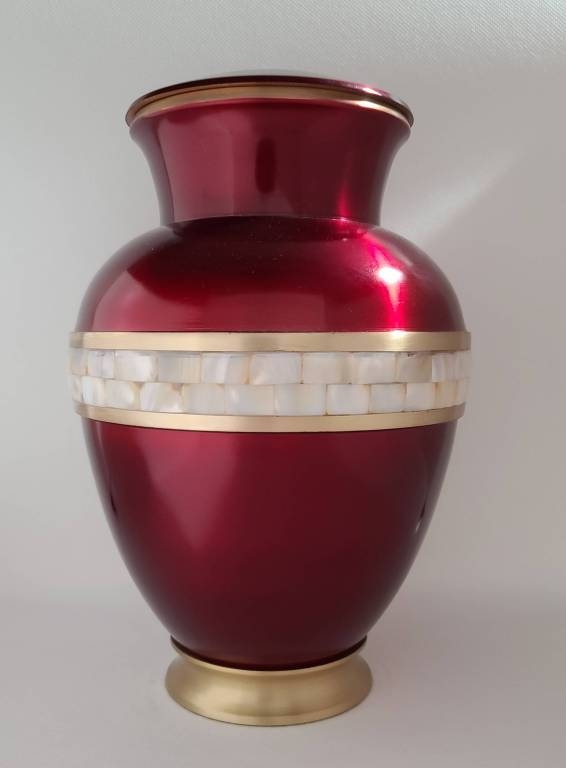 Red Pearl $200