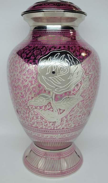 Magenta Rose $200