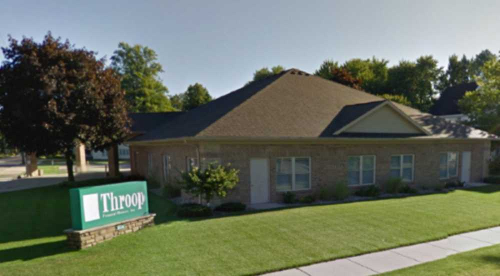 Throop Funeral Home
