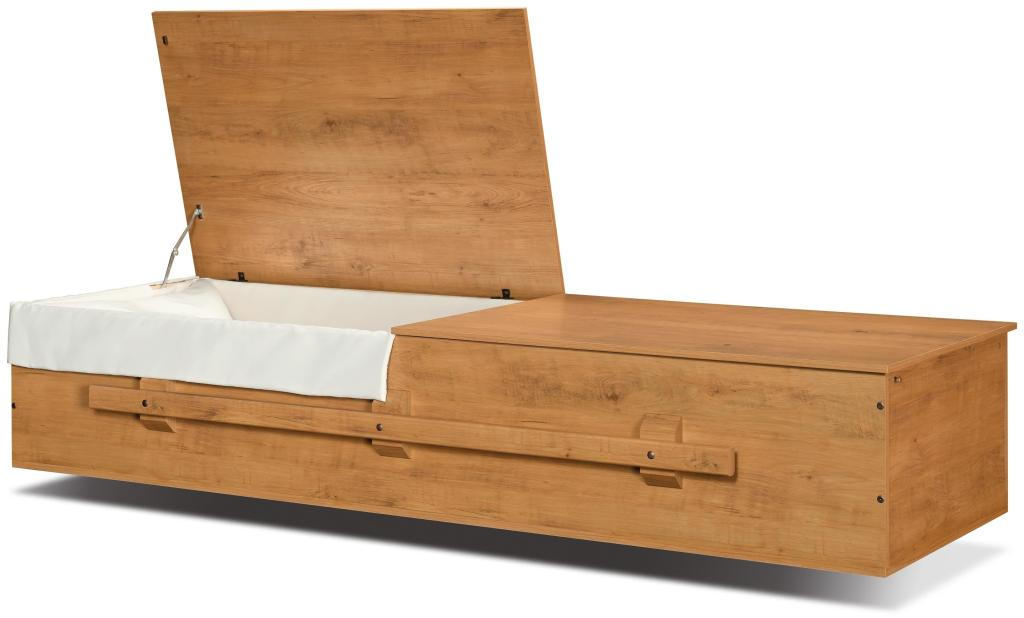 Columba - Cremation Container