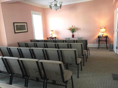 Visitation /  Chapel