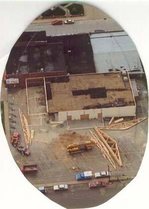 Start of Construction  Remodeling  Renovation