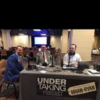 Brian and Ryan podcasting live from the Indiana Mid-Winter Conference with Ron King of Butler Coach