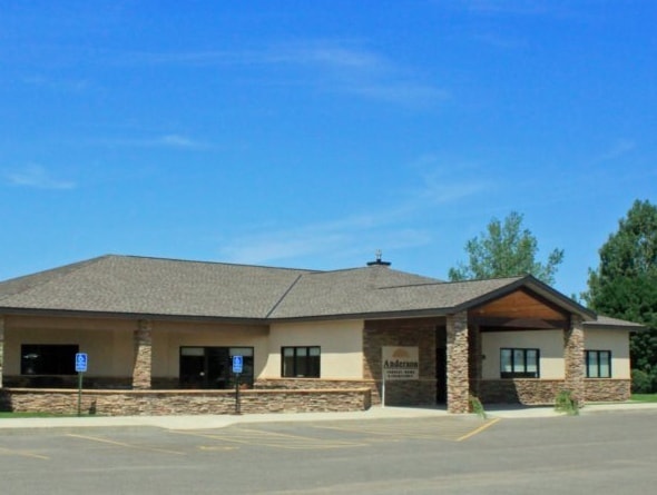 Anderson Funeral Home And Crematory Anderson Funeral Home Mn