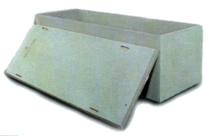 Concrete Graveliner - 995.00