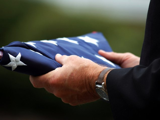 At Vilonia Funeral Home we are proud to serve our Heroes. We have customized funeral options for our Veterans.