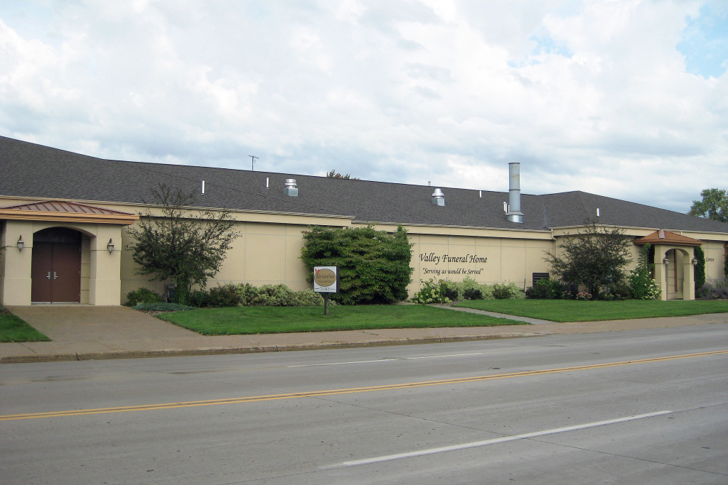 Valley Funeral Home Appleton