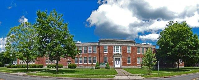 Unadilla Elementary School