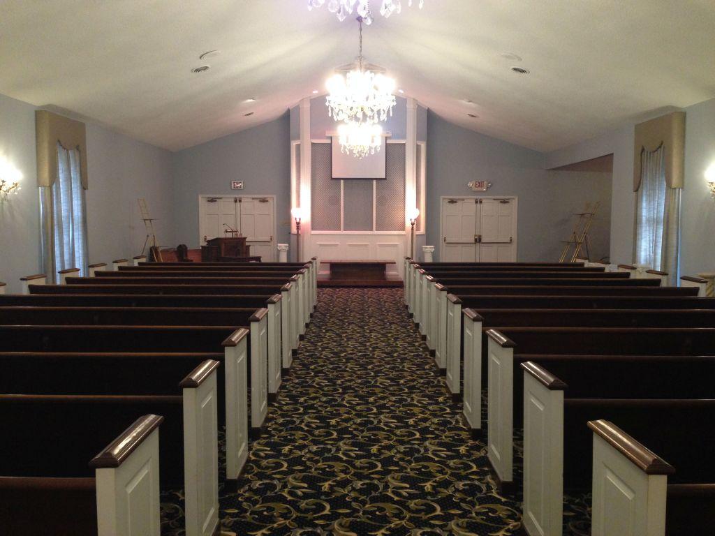 Chapel One