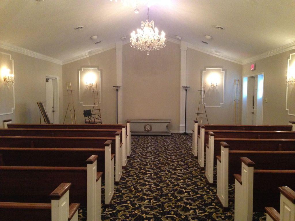 Chapel Two