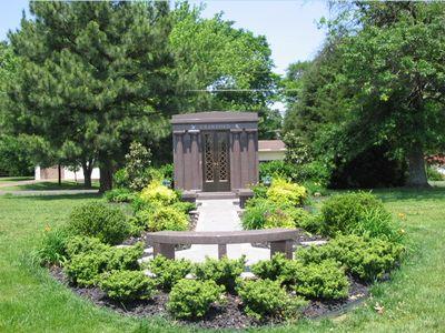 Private Family Mausoleum