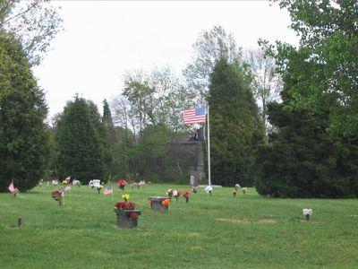 Veteran's Garden