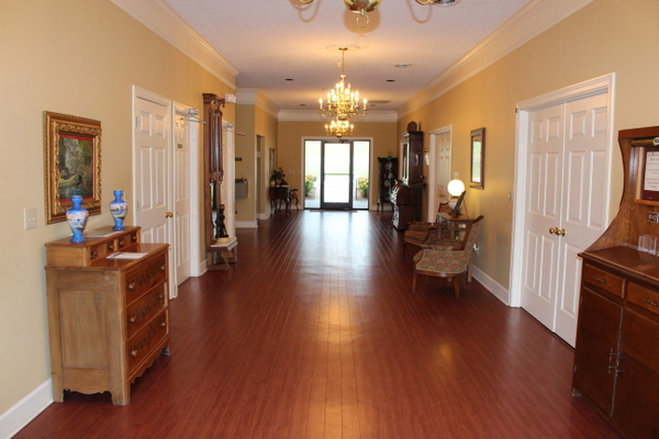 Foyer/Hall