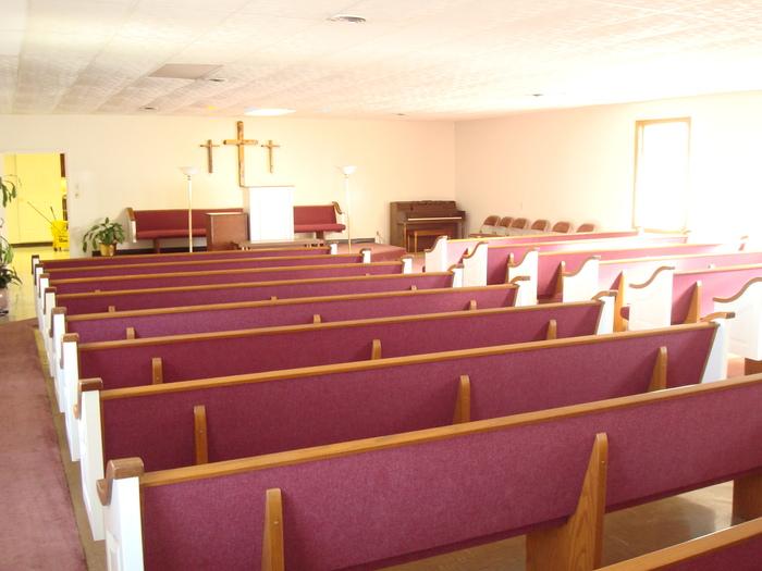 Calera's Chapel