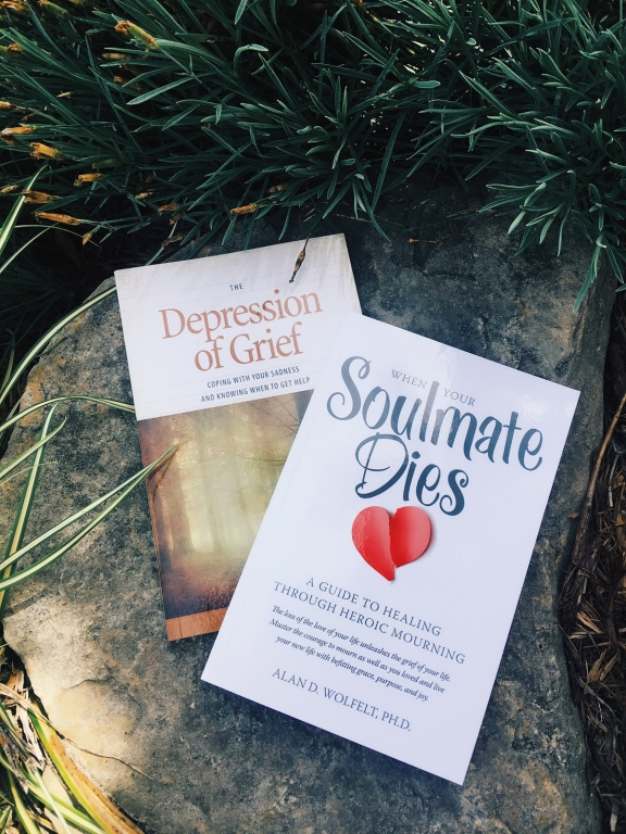 Grief Books for Adults
