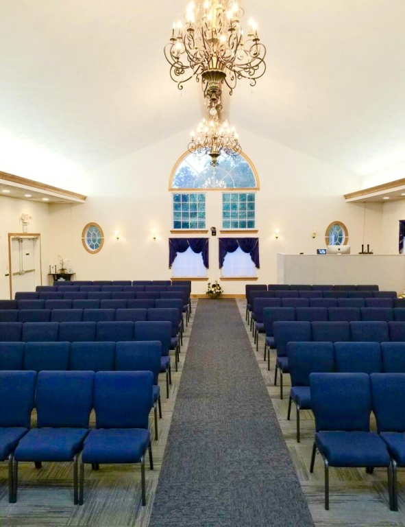 Whiting's Chapel