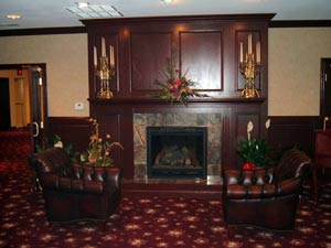 Wheelan Funeral Home, Rock Island IL