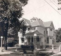 C.R. Wheelan Funeral Home Circa 1920