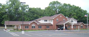 Wheelan Funeral Home, Rock Island
