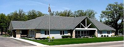 Worlein Funeral Home, Austin, Mower County, Minnesota ...