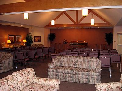 Worlein Funeral Home - Austin, Minnesota (MN) - Mower County