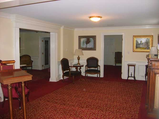 Ft. Room