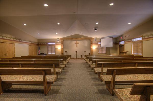 Chapel View 1