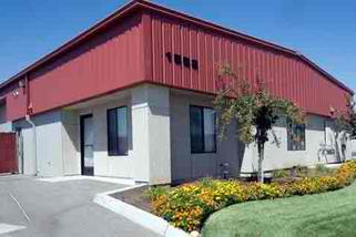 Our  State of the Art   Cremation  Facility
