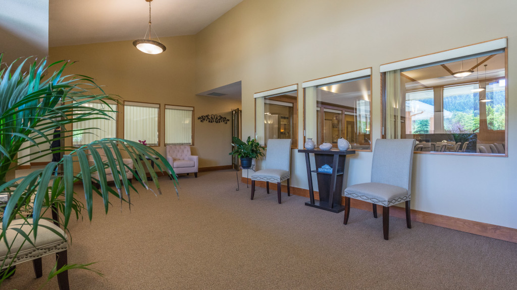 Yates Funeral Home In Parksville