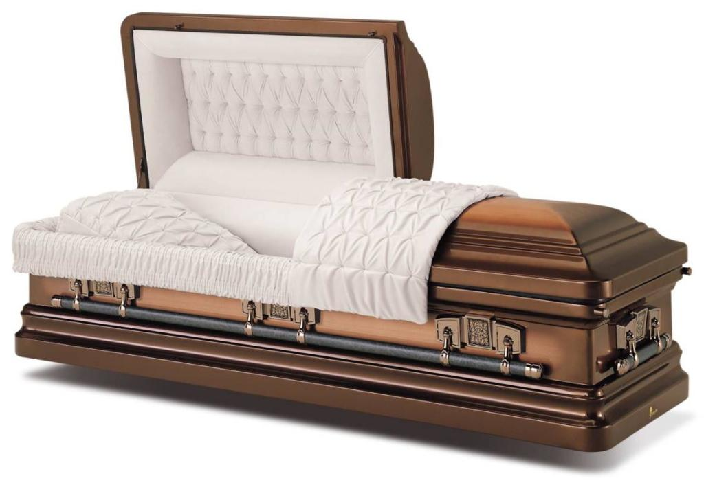 northwest funeral care metal caskets