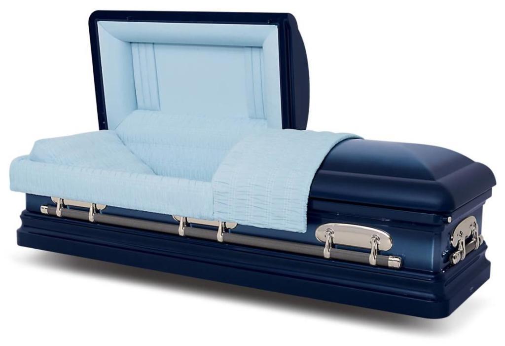 Northwest Funeral Care Metal Caskets