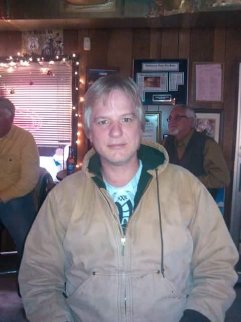 Obituary for Christopher Mahn Lawson (Photo album)