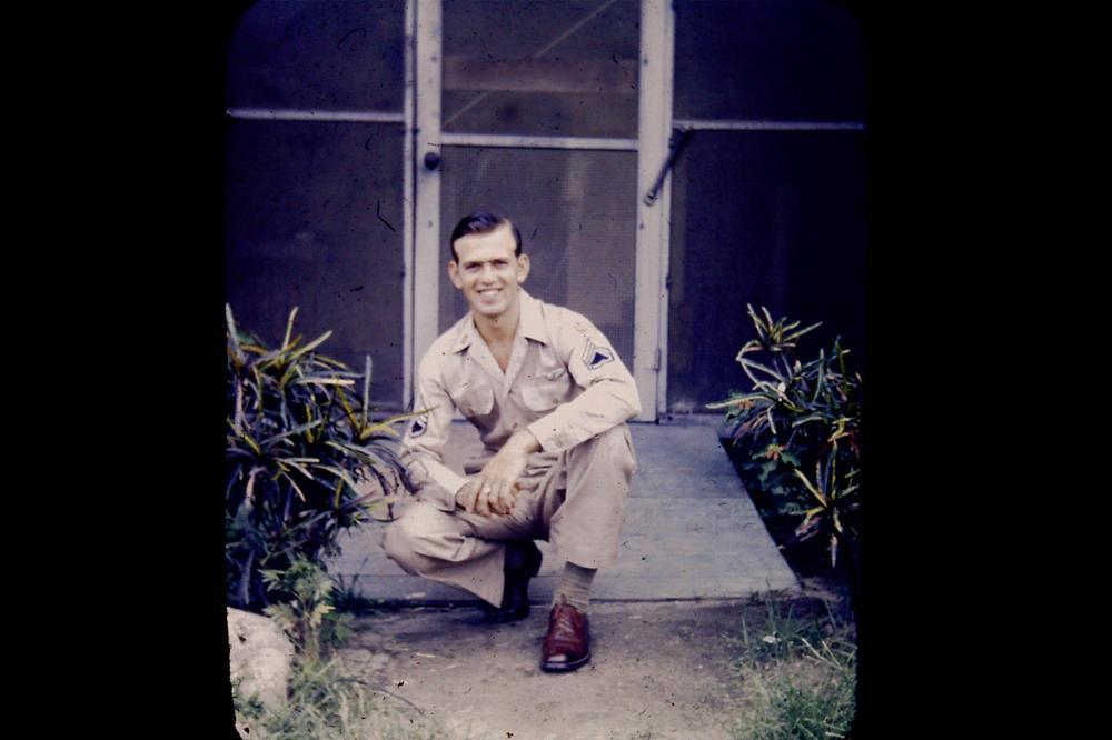 Obituary For George Edwin Smith Photo Album
