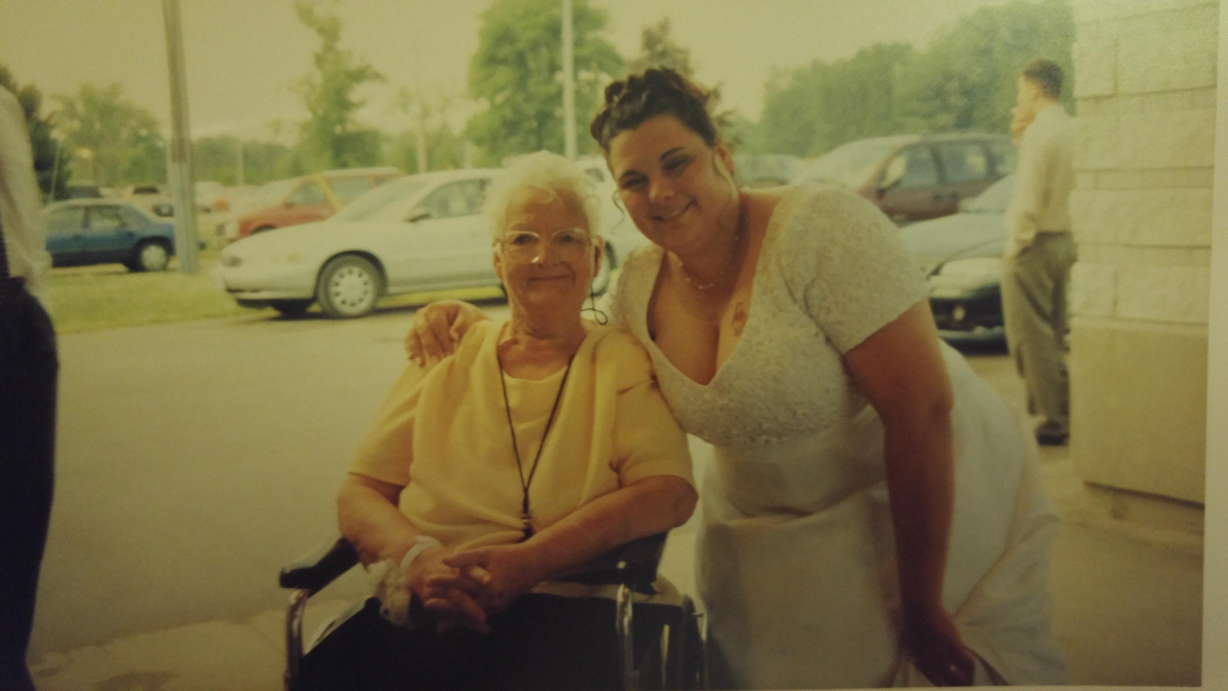 Obituary for Rhonda Jane Mary Peters (Photo album)