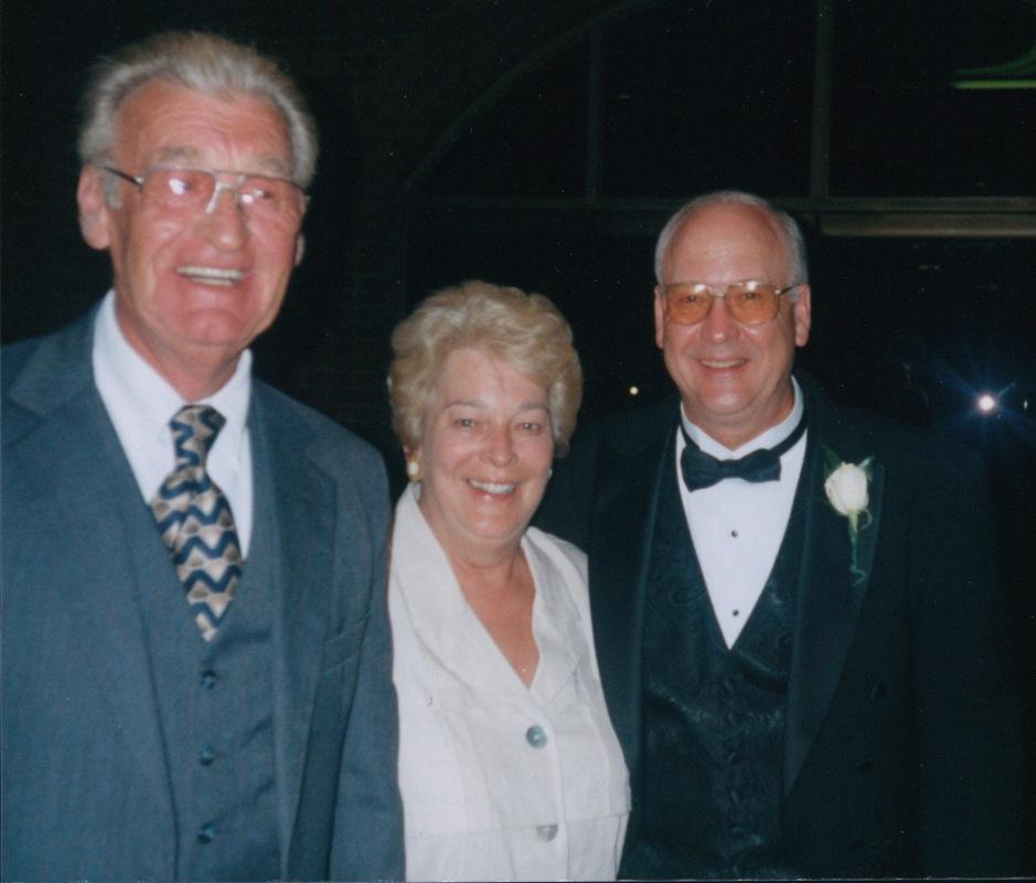Obituary for Ann Holder Kennedy album